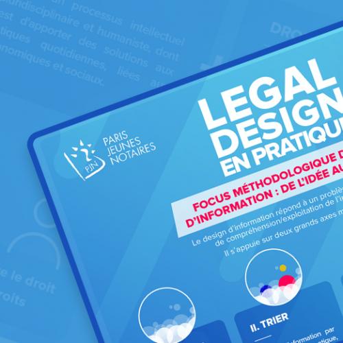Concours Legal Design